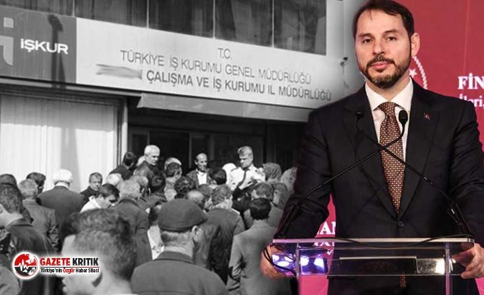 """Albayrak """"istihdamda dengelenme"""" dedi; Prof. Gürkaynak düzeltti: Ona halk arasında işsizlik denir"""