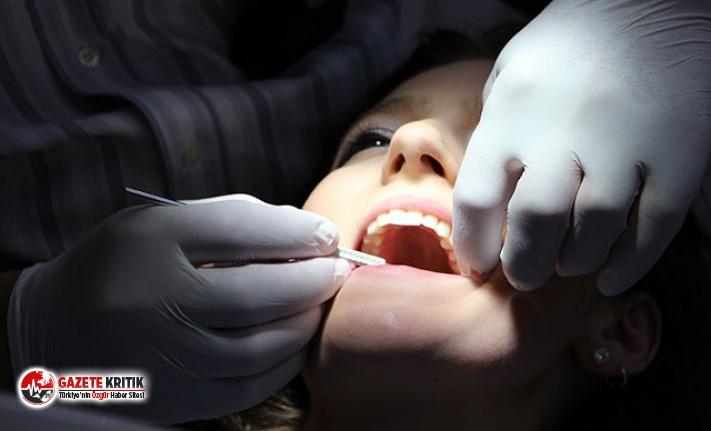 Araştırma: Diş çürükleri durdurulabilir; dolgu son çare olmalı
