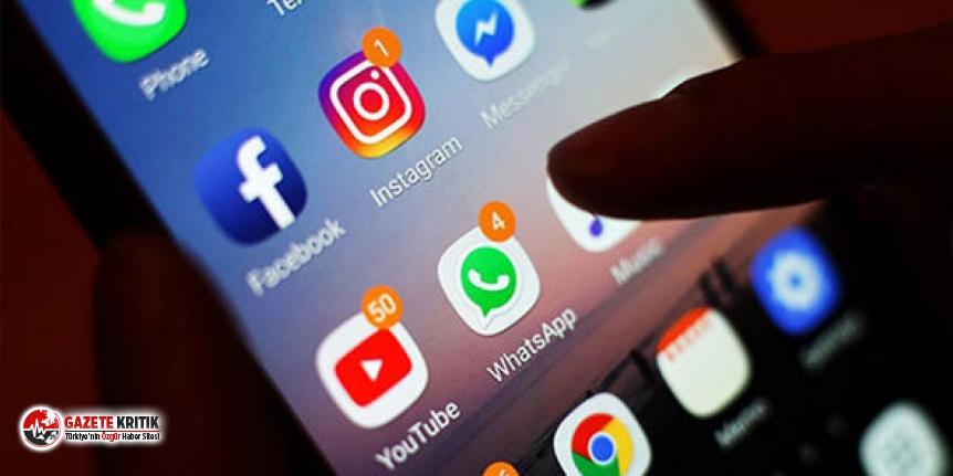 Bakan Yardımcısı Sayan: Sosyal medyada dünya genelinde sorun yaşandı
