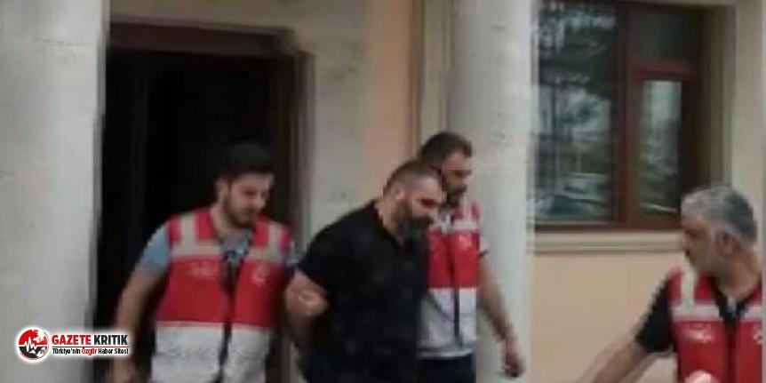 Baran'ın ölümünde müteahhit tutuklandı