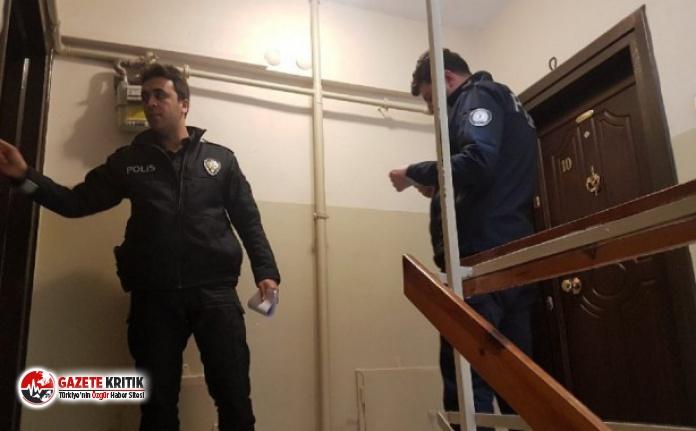 """""""Büyükçekmece'de polis olduğunu söyleyen kişiler muhtarlara 'Kim nereli' diye soruyor"""""""