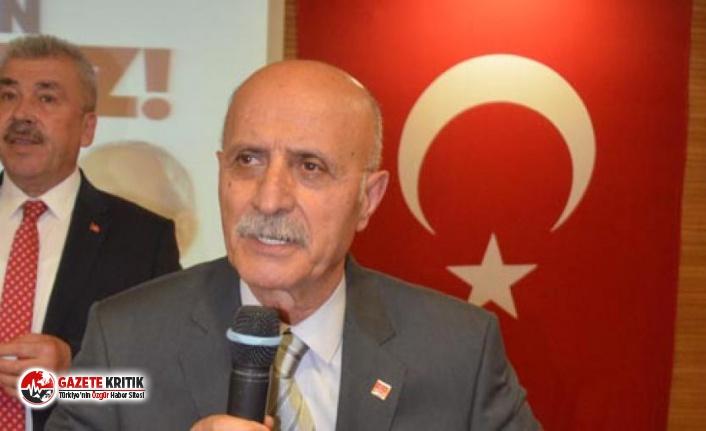 CHP'li Ali Keven'den 19 Mayıs Mesajı