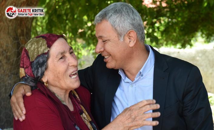 CHP'li Sümer:Anneler günü kutlu olsun