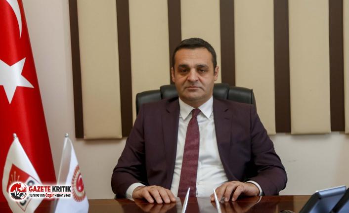 CHP'li Karadeniz'in  19 Mayıs Mesajı