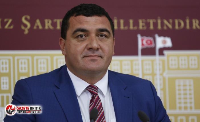 CHP'li Karasu'dan 19 Mayıs mesajı