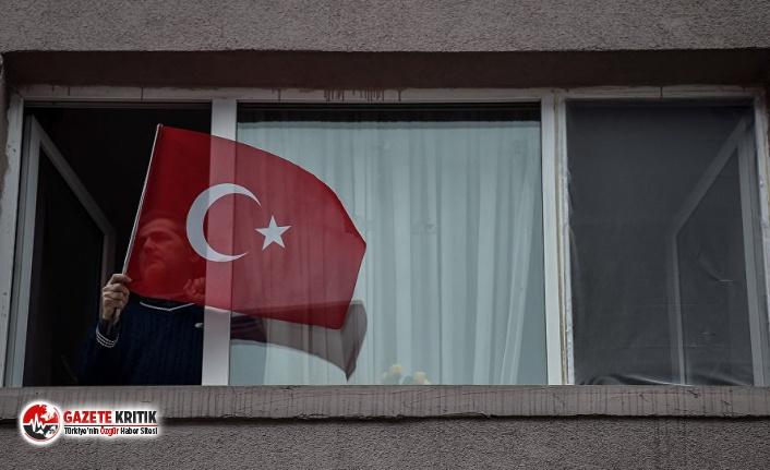 Diyanet'ten 'bayrak ve Atatürk posteri' açıklaması