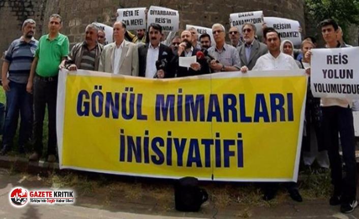 Diyarbakır'da Davutoğlu açıklaması: Kutlu davamızı sırtından hançerlemek isteyenler bu şehre gelmesinler