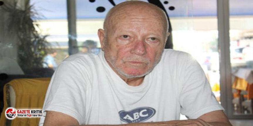 Duayen gazeteci Ulvi Yanardağ vefat  etti