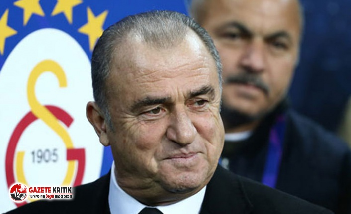 Fatih Terim'den Fenerbahçe'ye: Biz bunları gülerek karşılıyoruz
