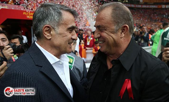 Galatasaray - Beşiktaş maçından notlar