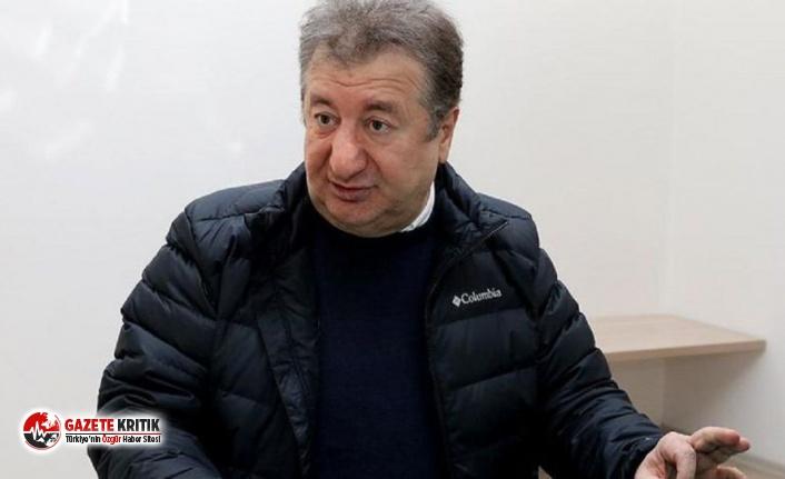 Gazeteci Sabahattin Önkibar saldırıya uğradı