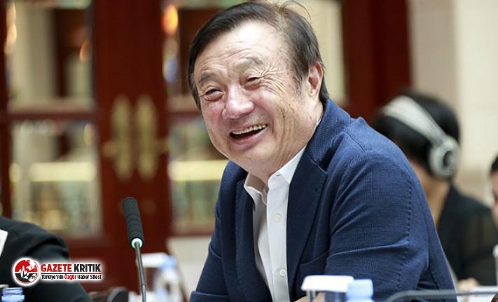 Huawei / Zhengfei:  Bilgi toplumunu için birlikte çalışmalıyız