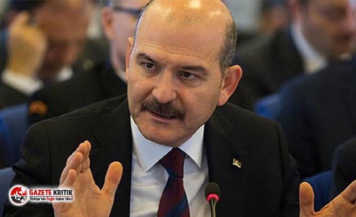 İçişleri Bakanı Soylu: YSK kararında bizim gibi 'çaldılar' demedi, bunu hukuk diliyle söyledi