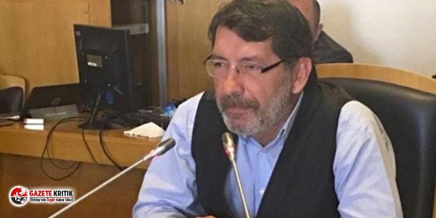 İGD'de Yeniçağ Gazetesi yazarı Yavuz Selim Demirağ'a yapılan saldırıyı kınadı...
