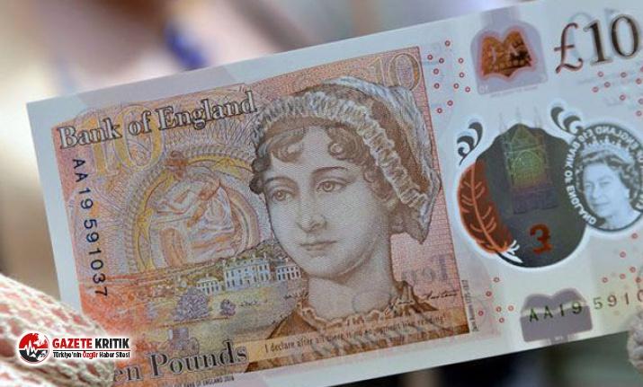 İngiltere Merkez Bankası faiz oranı yüzde 0.75'te sabit tuttu