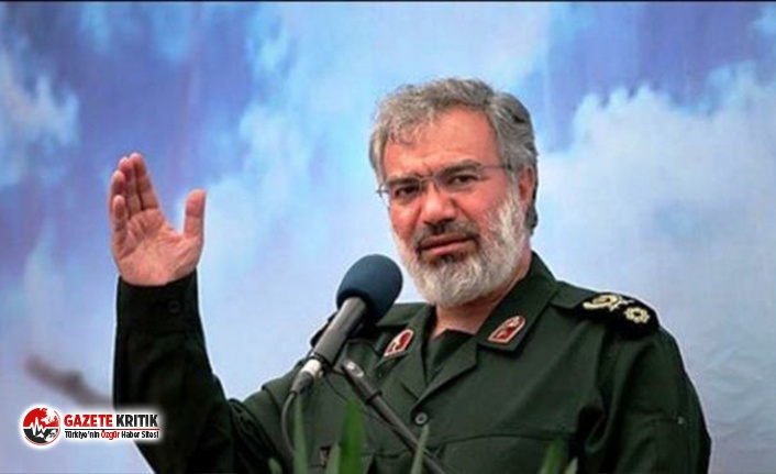 İran Devrim Muhafızları komutanı: ABD ordusu Orta Doğu'da hiç olmadığı kadar zayıf durumda