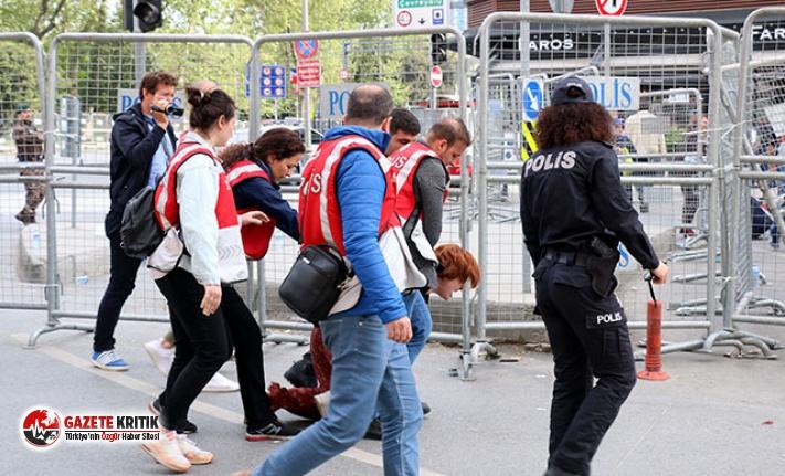 İstanbul'da 137 kişi gözaltına alındı