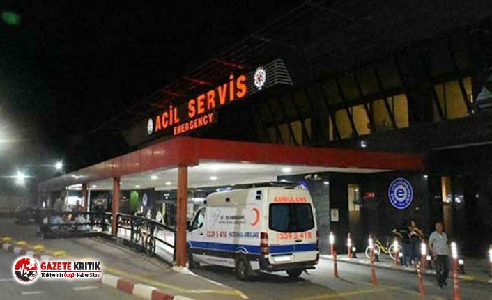 İzmir'de anne babasını siyanürle zehirleyen Mahmut Can Kalkan tutuklandı