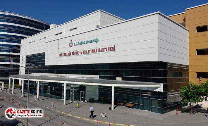 Karabük'te 'sahte reçete' operasyonu: 4 gözaltı