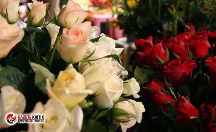 Kartepe Belediyesi bir yılda 8.6 milyonluk çiçek almış