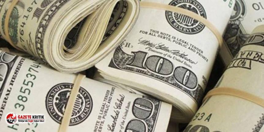 Merkez Bankası beklenti anketini açıkladı: Yıl sonu Dolar/TL beklentisi 6,20'den 6,43'e çıktı