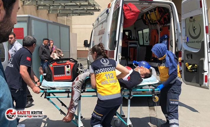 Önce arazide, ardından hastanede kavga ettiler: 3 ölü, 4 yaralı