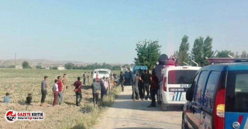 Otomobilinde silahlı saldırıya uğrayan imam öldü, eşi ve çocukları yara almadan kurtuldu
