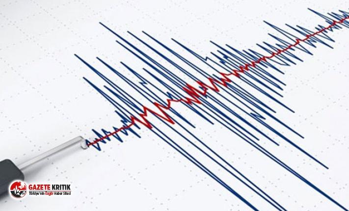 Peru'da 7.2 büyüklüğünde deprem