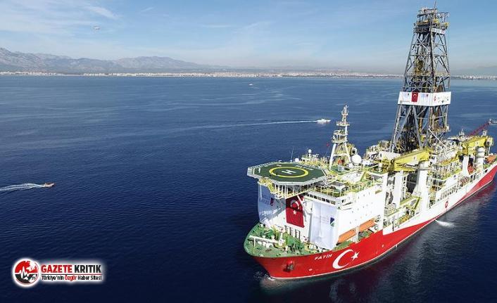 Rum basını: Ankara fırtınaya hazırlanıyor; Akdeniz'e ikinci sondaj gemisini de gönderecek