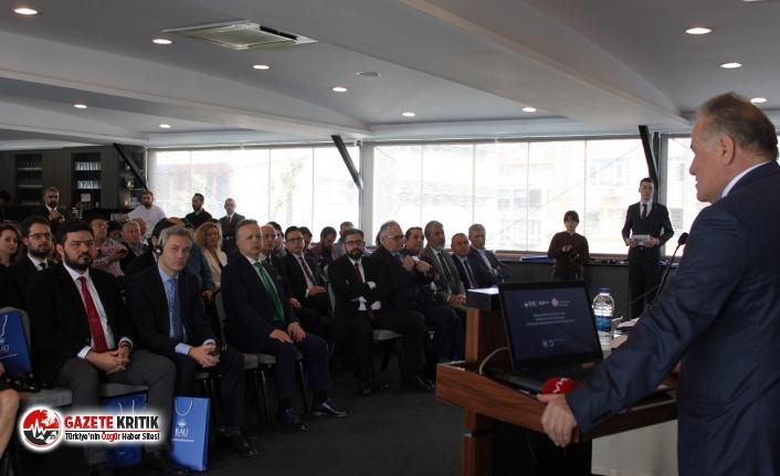 Türkiye, blokzincir teknolojisini ihraç edecek