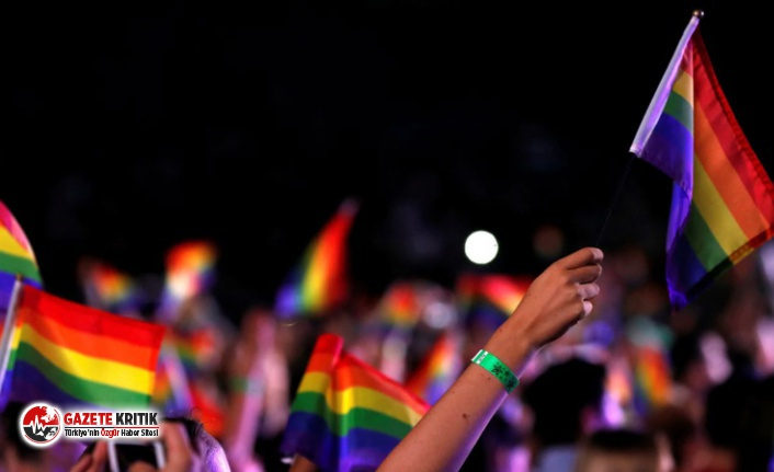 Türkiye, LGBT+ hakları konusunda en kötü ülkeler arasında