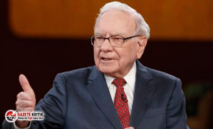 Warren Buffett'tan ticaret savaşı uyarısı