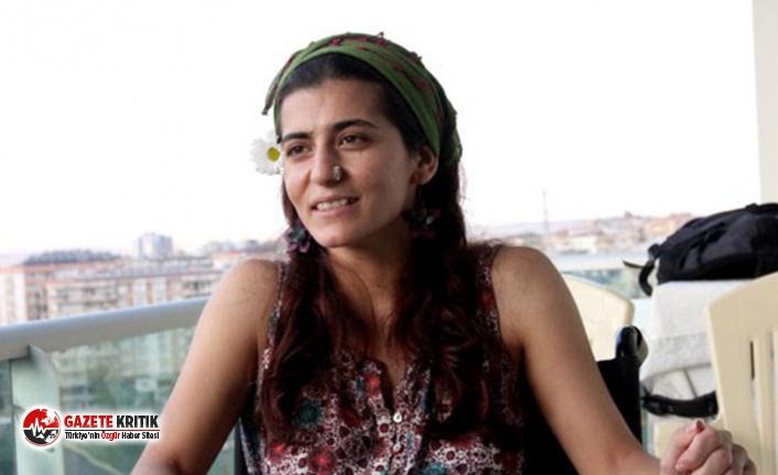 4 yıl önce IŞİD saldırısında bacaklarını kaybeden Lisa Çalan: Bedenimi özgürce kullanmayı özledim