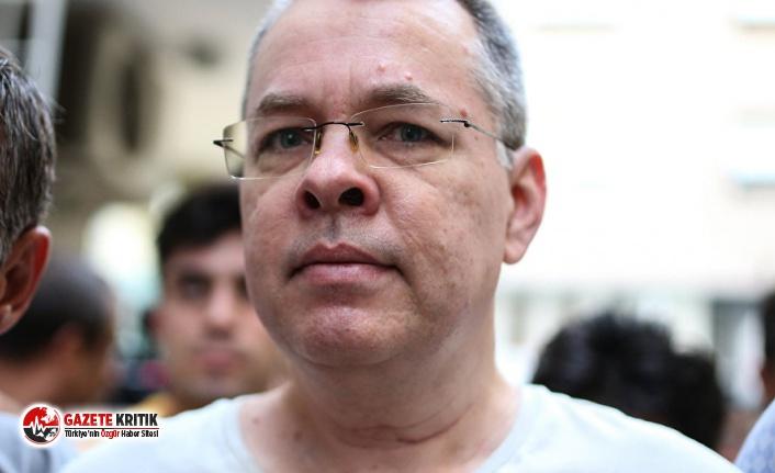 ABD'li Pastör Brunson: Tanrı 2009'da beni Türkiye'yi bekleyen zorluklar konusunda uyarmıştı