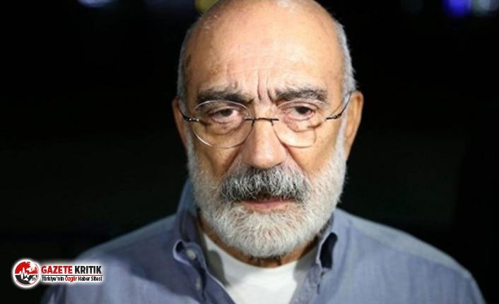"""Ahmet Altan'ın avukatından AİHM'e yeni dilekçe: """"Artık daha fazla gecikmeyin"""""""