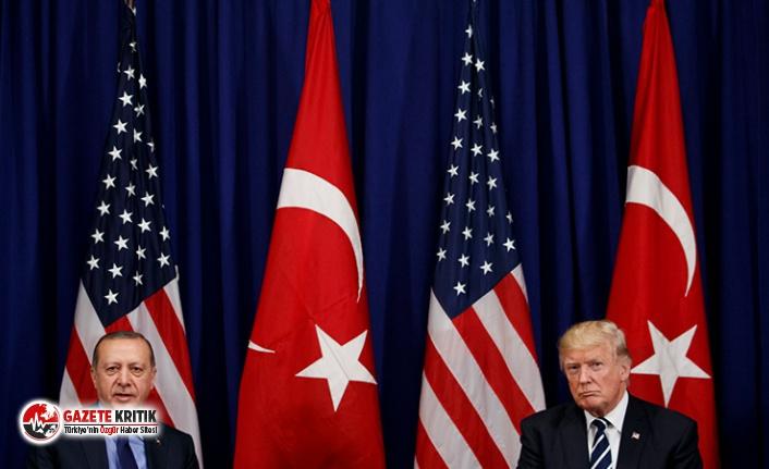 Ankara-Washington hattında gerilim tırmanıyor: Türk pilotlar uçurulmuyor, Temsilciler Meclisi yaptırım için Trump'a baskı yapıyor