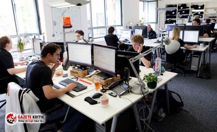 Araştırma: Haftada 8 saatten fazla çalışmanın bir faydası yok