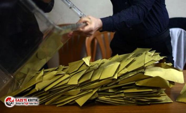 Avcılar İlçe seçim Kurulu'ndan sandık kurulu üyelerine: Sadece kayıtlı olduğunuz yerde oy kullanabilirsiniz