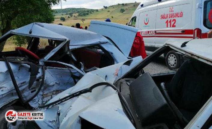 Bayram tatilinin ilk 5 gününde kazalarda 53 kişi öldü, 355 kişi yaralandı