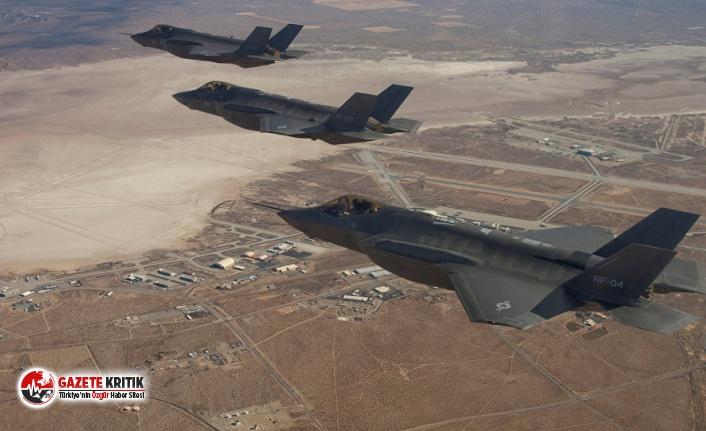 Business Insider: F-35 en kötü silah projelerinden biri