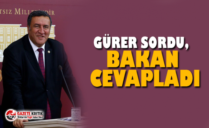 """CHP'li Gürer: """"Futbol dışındaki spor dalları güçlendirilmeli"""""""