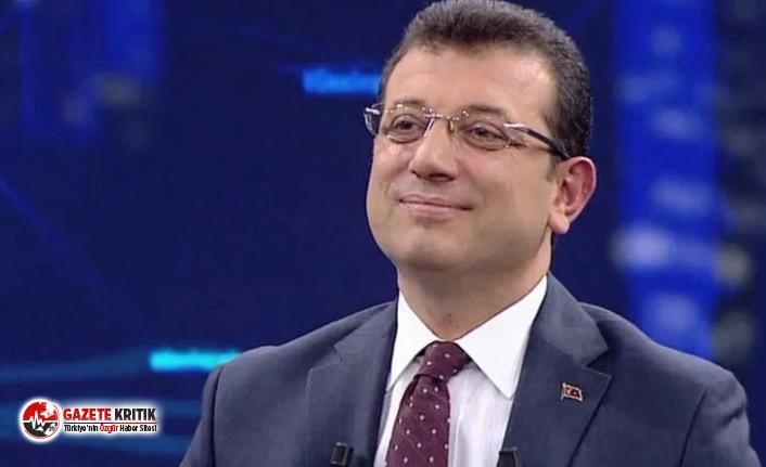 Ekrem İmamoğlu: Bu ülkeyi yönetenler 31 Mart seçimlerini hazmedememişlerdir