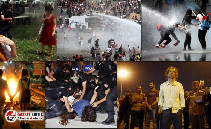Gezi Parkı davası   Can Atalay: Bu iddianame yamalı bir yalan bohçasıdır