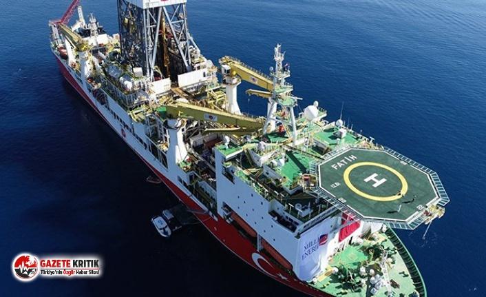 Güney Kıbrıs Rum Yönetimi'nden Akdeniz'de gerilimi tırmandıracak yeni adım: Fatih sondaj gemi personeline tutuklama kararı