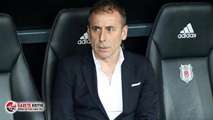 İşte Beşiktaş'ta Abdullah Avcı'nın istediği transfer