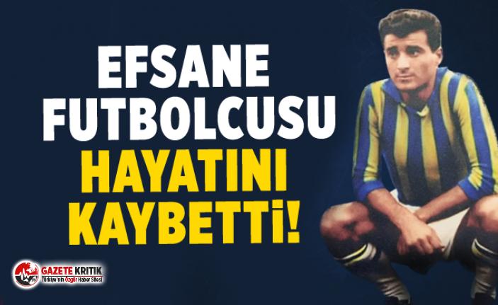 Türk futbolunun acı günü! Şeref Has hayatını kaybetti