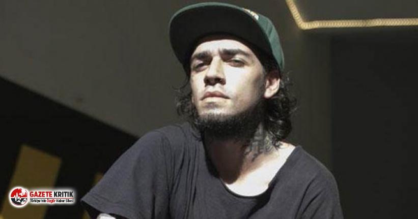 Ünlü rapçi Ezhel'e hapis cezası