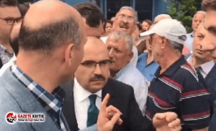 """Yeni Şafak: Süleyman Soylu'ya """"Akıllı ol"""" diyen kişi Pontusçuların dostu çıktı"""