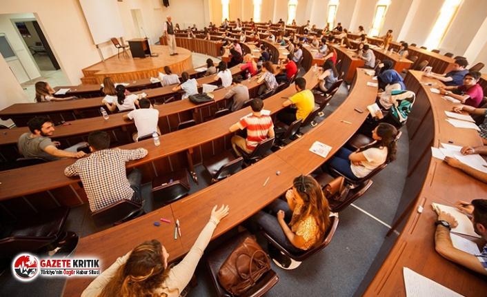 30 vakıf üniversitesinin öz kaynaklı araştırma bütçesi yok; reklama ve tanıtıma ayrılan para kütüphaneye ayrılanın altı katı