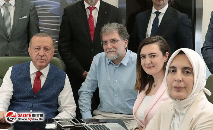 Ahmet Hakan, Erdoğan'ın maksadını açıkladı: Bedelini ödemekten kastettiği...